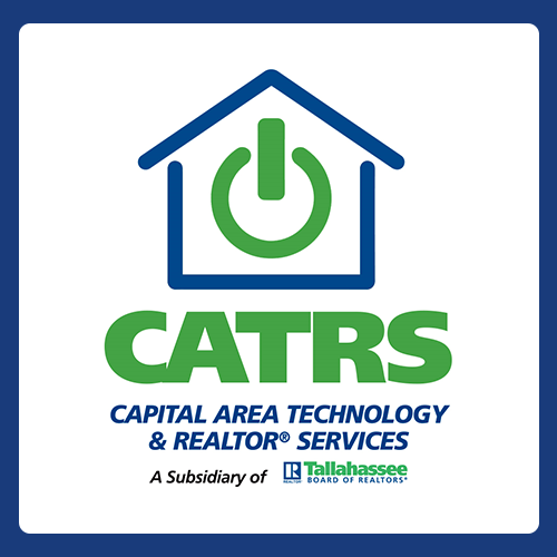 Capital Area Technology & REALTOR Services Logo
